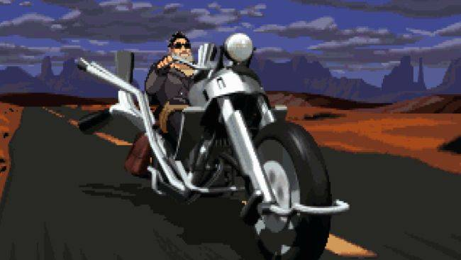 World of Warcraft director Duncan Jones wrote an entire script for a Full Throttle movie, and you can read it here