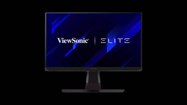 Viewsonic unleashes new 144Hz 4K and 240Hz QHD gaming monitors