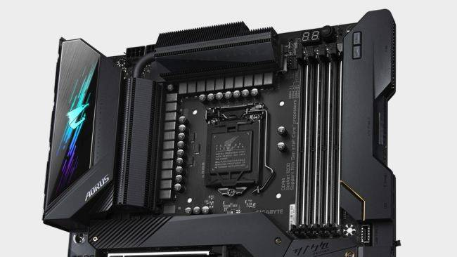 These are the Intel Z590 motherboards desperate for your attention