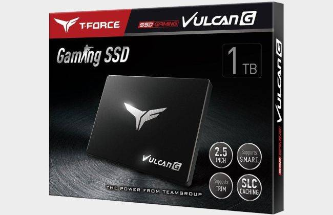 There's no reason to settle for a small capacity SSD when this 1TB model is just $79