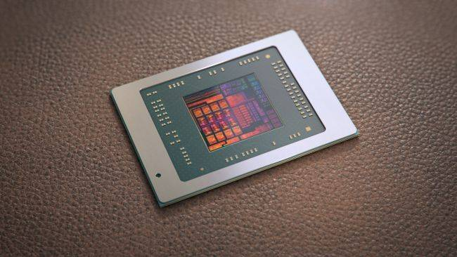 AMD introduces new HX mobile processors for laptop gaming