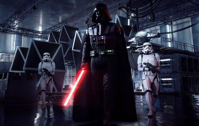 Ubisoft is working on an open world Star Wars game