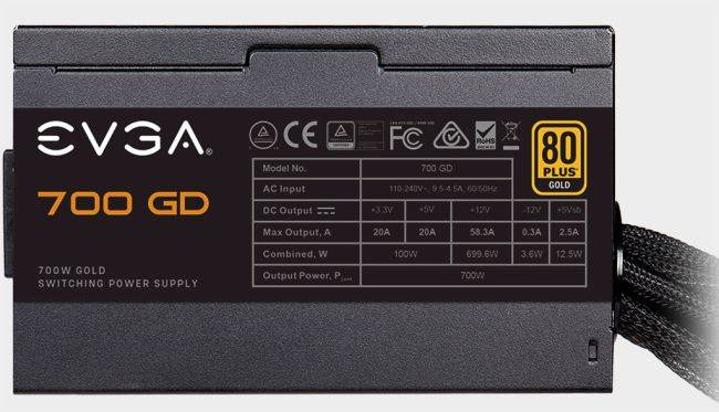 Planning a GPU upgrade? Power it with this high quality 700W PSU that is just $70