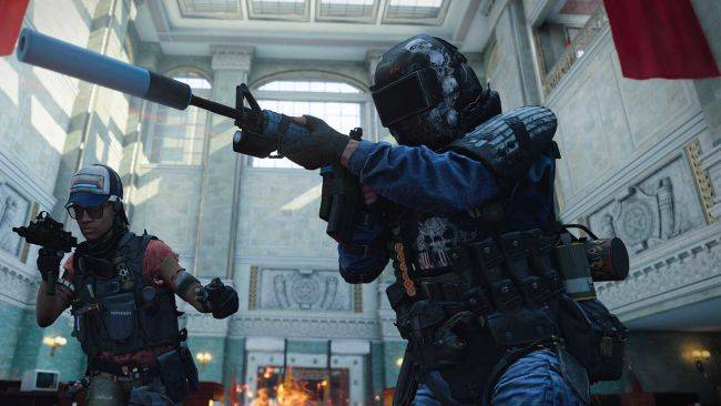 Call of Duty: Warzone drops a second, stronger nerf on the dominant DMR 14