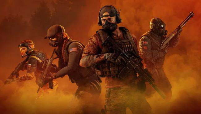 Ghost Recon Breakpoint is crossing over with Rainbow Six Siege later this month