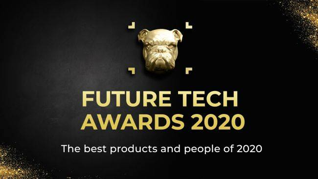 The Future Tech Awards have arrived with support from five special sponsors