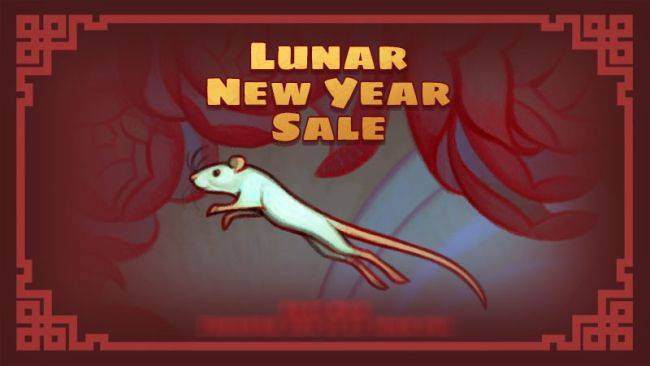 Steam Lunar New Year Sale dates have leaked