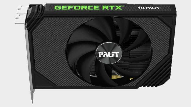 The first Mini-ITX Nvidia Ampere graphics cards are on the way