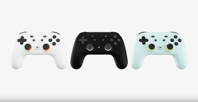 Google Stadia fans are excitedly guessing what a mysterious 'Project Hailstorm' could be