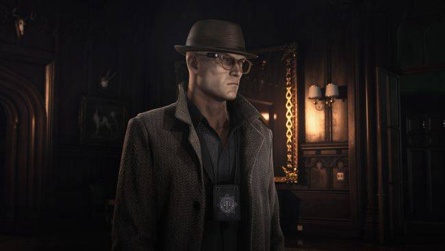 Hitman 3's launch trailer is a thrilling murder holiday