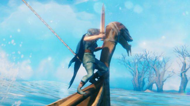 Viking survival game Valheim comes to Steam Early Access in February