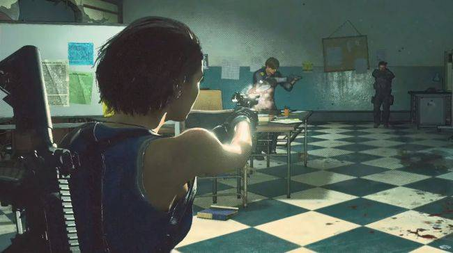 Resident Evil Village will include a 6-player deathmatch game called RE:Verse