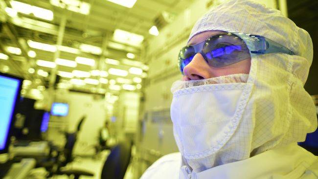 Intel 7nm production looking good says new CEO Pat Gelsinger
