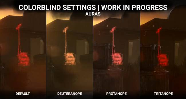 Dead by Daylight announces colorblind mode following controversial comments by designer