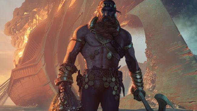 Dragon Age 4 will be set in Tevinter