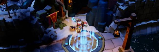 Torchlight III promises arrival to Game Pass on PC soon, teases an upcoming 'classy' update