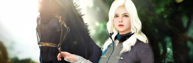 Black Desert PC adds new chicken chasing quests, opens Western transfers from Kakao