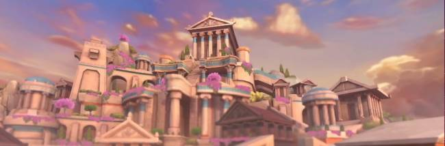 SMITE releases new Conquest map, new battle pass, and new tutorials with the launch of Season 8