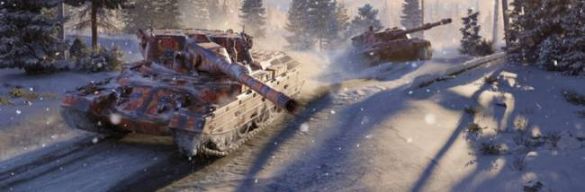 World of Tanks rolls out Italian heavy tanks as Wargaming's infringement lawsuit is dismissed in California