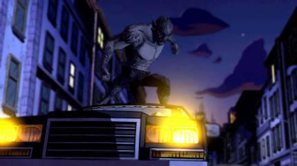 Telltale Howls Out Release Date For Final The Wolf Among Us Episode