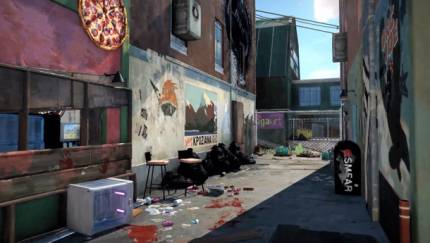 How Big Is Sunset Overdrive's World? That's The Wrong Question