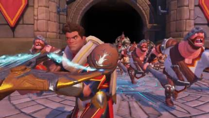 Orcs Must Die Unchained Gets New Heroes And Cards In July 22 Update