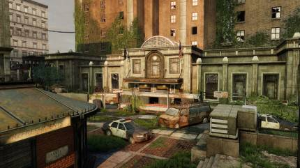 Naughty Dog Details Changes To Factions Multiplayer