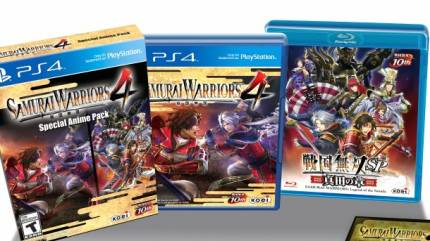 Special Anime Pack Delivers Game Soundtrack, Movie And Costumes