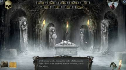 Shadowgate Gets Release Date & New Trailer