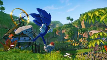 Hands-On With The Newest Sonic Boom: Rise Of Lyric Demo