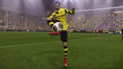 New Features And Upgrades Work To Make This The Most Realistic FIFA Yet