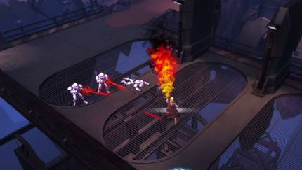 Star Wars Uprising Gameplay Footage Has A Little Diablo Inside