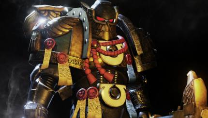 Rodeo Games Launches Unreal Engine 4-Powered Warhammer 40,000: Deathwatch [Trailer Added]