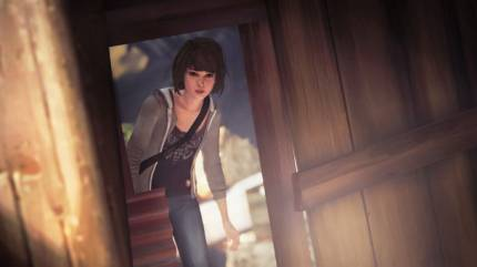 Things Go From Bad To Worse In Life Is Strange Episode 4 Trailer
