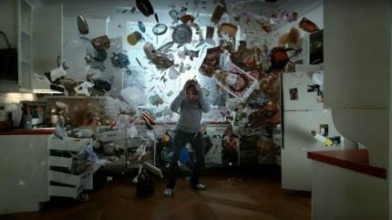 Watch the first trailer for Legion, Marvel and FX's X-Men spin-off series