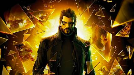 Join Our Upcoming Game Club Discussion Of Deus Ex: Human Revolution