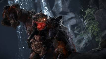 Evolve Goes Free To Play On PC With Significant Gameplay Changes