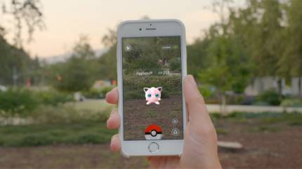 Special Edition Podcast: Catching 'Em All In Pokémon Go