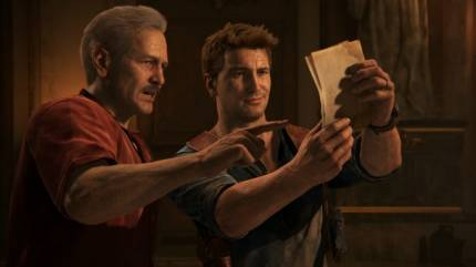 The Treasured Tropes Of Uncharted's Storytelling