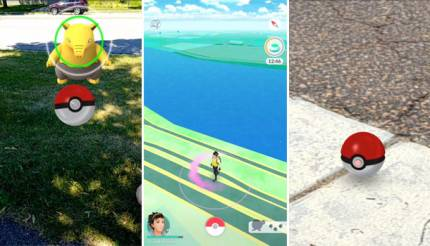 Pokémon Go Is An Incredible Phenomenon (And A Janky Mess)
