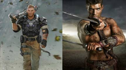 Gears Of War 4's Liam McIntyre On Going From Spartacus To Fenix