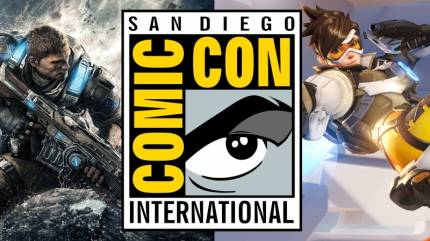 A Photo Gallery Of San Diego Comic-Con's Most Interesting Sights