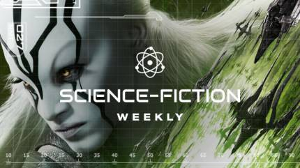 Science-Fiction Weekly – Star Trek Beyond Review, Han Solo Trilogy