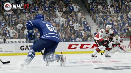68 Things We Know About NHL 17