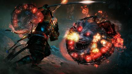 New Nioh Screens Should Tide You Over Until Newly Announced Second Demo