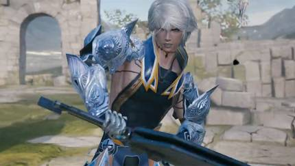 Another Look At Mobius Final Fantasy