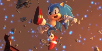 Sonic 2017 + Sonic Mania Reveal Trailers