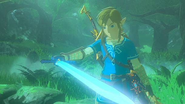 The Secrets Of Nearly Every Room In Breath Of The Wild's Trial Of The Sword
