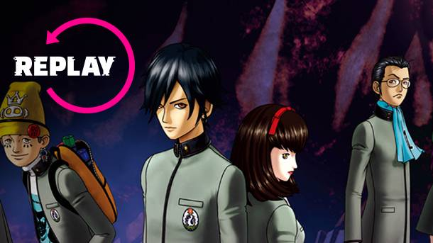Replay – Revelations: Persona