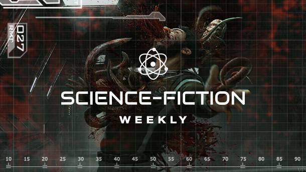 Science-Fiction Weekly – Westworld, The Dark Tower, Black The Fall